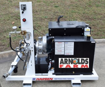 Harben® Makes a Tough Job Easy