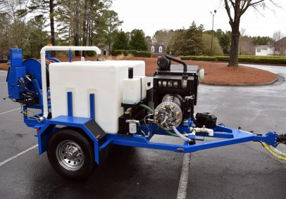 Introducing Three New Trailer Jetter in 2018