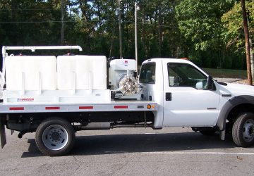 City of Clinton Saves The Day with Harben®